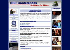 sbi-conferences.com
