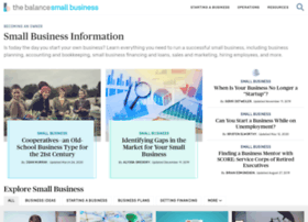 sbinformation.about.com