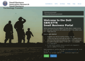 sbirdev.defensebusiness.org