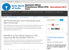 sbirecruitment2013.org