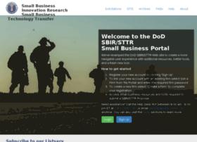 sbirtest.defensebusiness.org