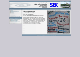sbk-software.de