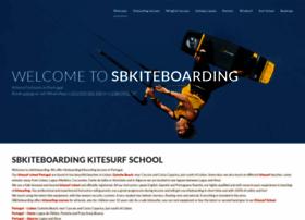 sbkiteboarding.com