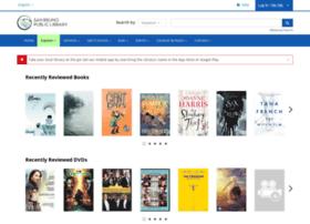 sbl.bibliocommons.com