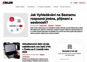 sblog.cz