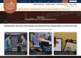 sbmi.uth.edu