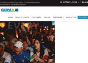 sbmx.sportsbarmarketing.com