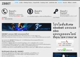 sbobet.zbbet.com