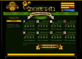 sbobet4d.net
