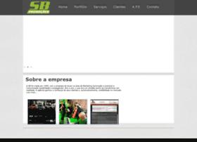 sbpromocoes.com.br