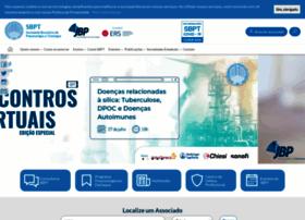 sbpt.org.br