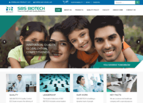 sbsbiotech.com
