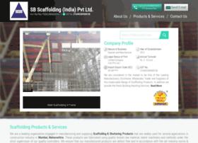 sbscaffolding.in