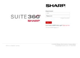 sbsecom.sharpsec.com