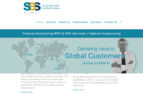 sbsglobalservices.com