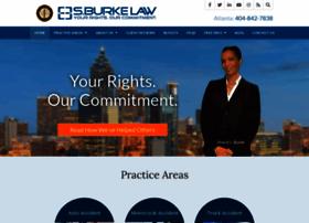 sburkelaw.com