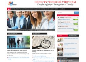 sbvietnam.com.vn