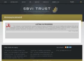 sbvitrust2u.com