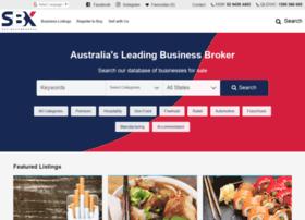 sbx.com.au