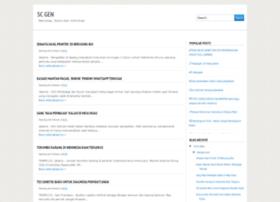 sc-gen.blogspot.com