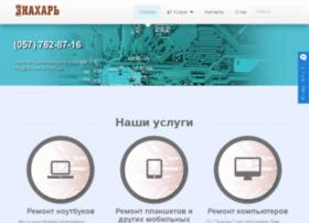sc-znahar.com.ua