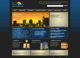 sc06.supercomputing.org