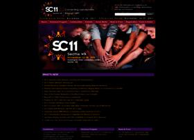 sc11.supercomputing.org