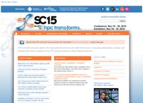 sc15.supercomputing.org
