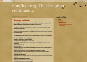 sc2013thedeception.blogspot.com