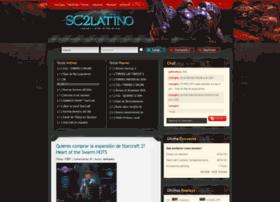 sc2latino.net