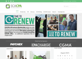 scacpa.org