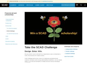 scadchallenge.com