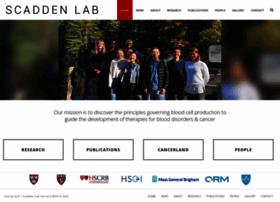 scaddenlab.com