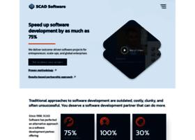 scadsoftware.com