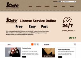 scafefabrics.com