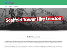 scaffold-tower-hire.com