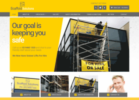 scaffoldsolutions.com.au