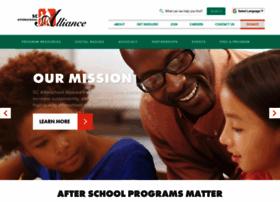 scafterschool.com