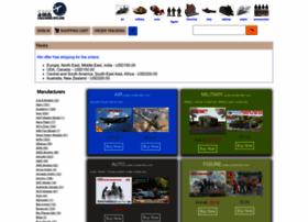 scale-model-kits.com