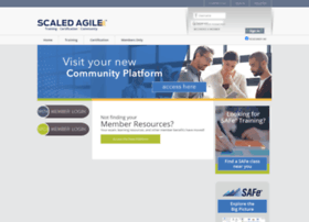 scaledagileacademy.com