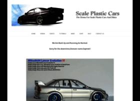 scaleplasticcars.com