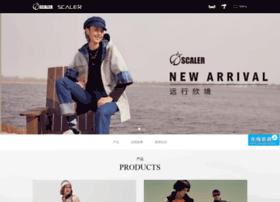 scaler.com.cn