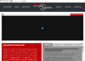 scales.com