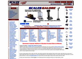scalesgalore.com