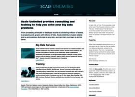 scaleunlimited.com