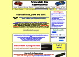 Scalextric-car.co.uk