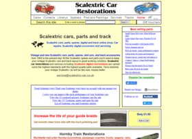 scalextric-car.co.uk