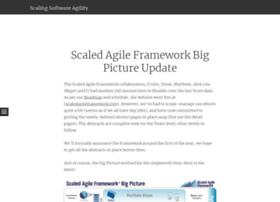 scalingsoftwareagility.wordpress.com