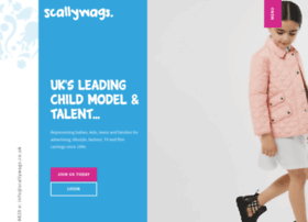 scallywags.co.uk