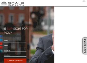 scalp-aesthetics.com